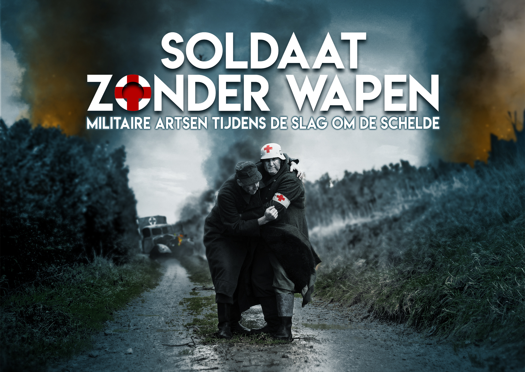 Filmposter-Soldaat-zonder-Wapen-2019