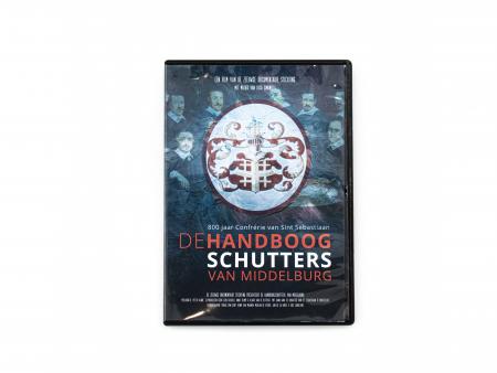 De-handboog-schutters-van-Middelburg
