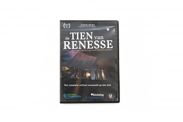 DVD-De-Tien-van-Renesse