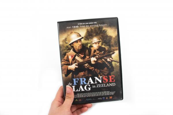 DVD-De-Franse-Slag-in-Zeeland